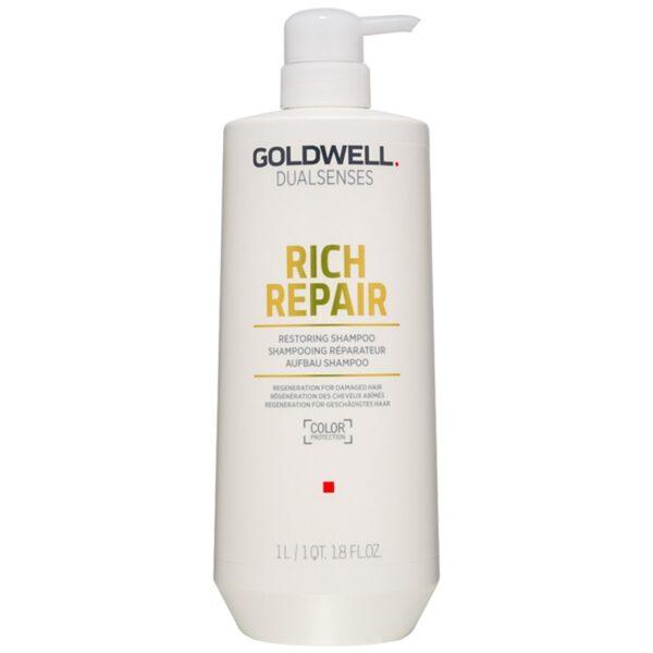 Rich Repair Shampoo - 1 litre bottle