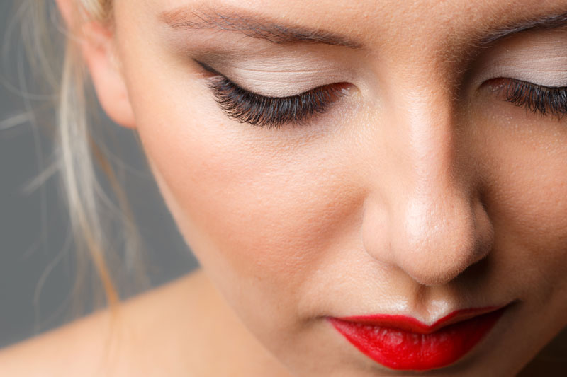 Eyelash Extensions Interlude Spa